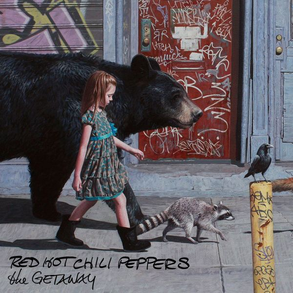 Red hot chili peppers albums download.