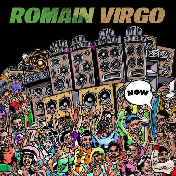 Romain Virgo Music - Free MP3 Download or Listen | Mdundo com