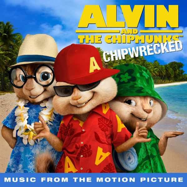 Alvin And The Chipmunks Music - Free MP3 Download or Listen