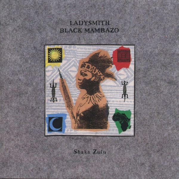 Ladysmith Black Mambazo Music - Free MP3 Download or Listen