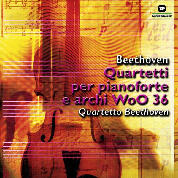Quartetto Beethoven