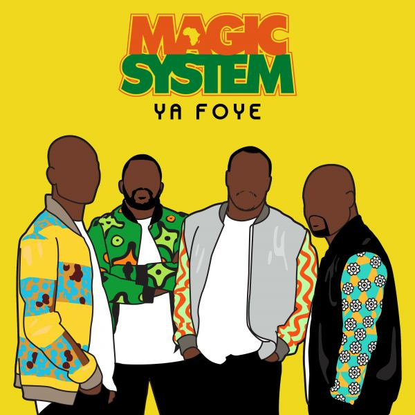 magic system mamadou mp3