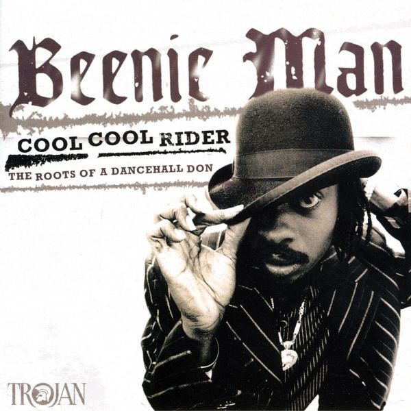 I Am Ridder Mp3: Beenie Man Music - Free MP3 Download Or Listen