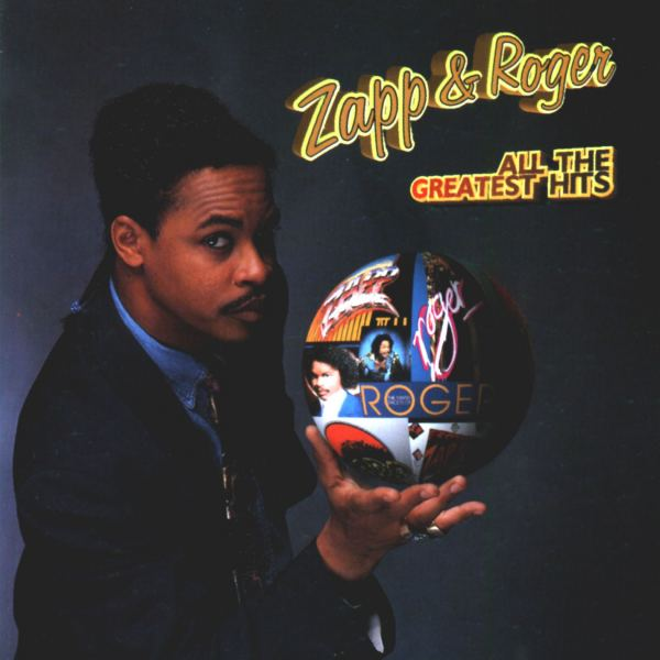 Zapp Amp Roger Music Free Mp3 Download Or Listen Mdundo Com