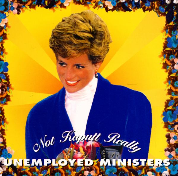 Unemployed Ministers