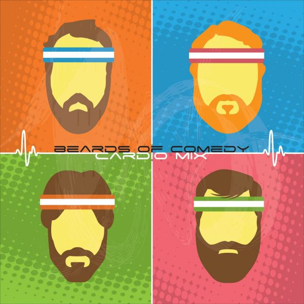 Beards Of Comedy Music - Free MP3 Download or Listen